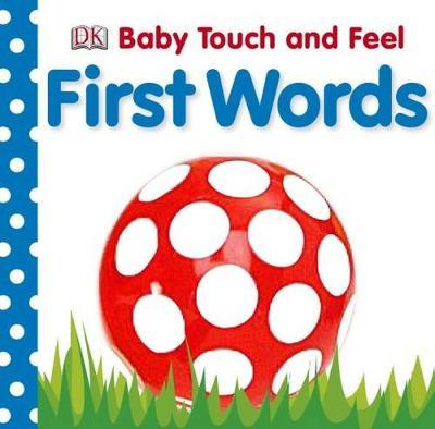 dk baby touch feel 1st word chaucer s bookshop online store